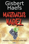 Matzbachs Nabel (eBook, ePUB)