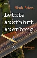 Letzte Ausfahrt Auerberg (eBook, ePUB)