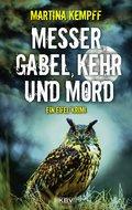 Messer, Gabel, Kehr und Mord (eBook, ePUB)
