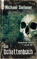 Das Schattenbuch (eBook, ePUB)
