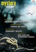 Mystery Gruselbox Band 39 (eBook, ePUB)