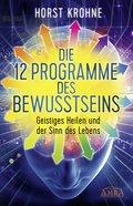 Die 12 Programme des Bewusstseins (eBook, ePUB)