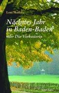 Nächstes Jahr in Baden-Baden (eBook, ePUB)