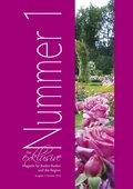 Nummer 1 Baden-Baden Frühjahr-Sommer 2014 (eBook, PDF)
