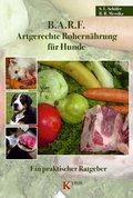 B.A.R.F. - Artgerechte Rohernährung für Hunde (eBook, PDF)