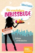 Die wunderbare Imbissbude (eBook, ePUB)