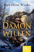 Dämon wider Willen (eBook, ePUB)