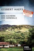 Das Kichern des Generals (eBook, ePUB)