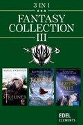 Fantasy Collection III (eBook, ePUB)
