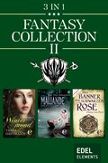 Fantasy Collection II (eBook, ePUB)