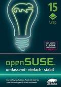 openSUSE Leap 15 - Das umfangreiche Linux-Paket