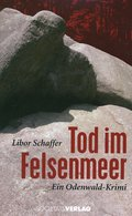 Tod im Felsenmeer (eBook, ePUB)