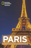 National Geographic Traveler - Paris Reiseführer