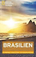 National Geographic Traveler - Brasilien Reiseführer