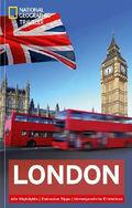 National Geographic Traveler - London Reiseführer