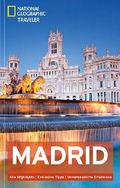 National Geographic Traveler - Madrid Reiseführer