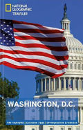 National Geographic Traveler - Washington D. C Reiseführer