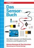 Das Sensor-Buch (eBook, PDF)