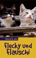 Flecky und Flauschi (eBook, ePUB)