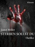 Sterben sollst Du. Psychothriller aus Schottland (eBook, ePUB)