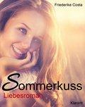 Sommerkuss! Liebesroman (eBook, ePUB)