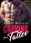 Craving for a Tattoo (eBook, ePUB)