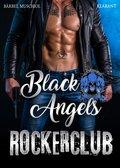 Black Angels. Rockerclub (eBook, ePUB)