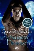 Schwarze Herzen (eBook, ePUB)