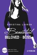 Beautiful Beloved / Beautiful Boss (eBook, ePUB)