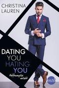 Dating you, hating you - Hoffnungslos verliebt (eBook, ePUB)