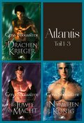 Atlantis - Teil 1-3 (eBook, ePUB)