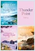 Thunder Point - Teil 1-3 (eBook, ePUB)
