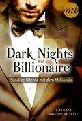 Dark Nights With a Billionaire - Sündige Nächte mit dem Milliardär (4in1-Serie) (eBook, ePUB)