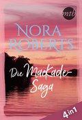 Nora Roberts - Die MacKade-Saga (4in1) (eBook, ePUB)