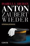 Anton zaubert wieder (eBook, ePUB)