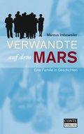 Verwandte auf dem Mars (eBook, ePUB)