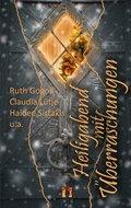 Heiligabend mit Überraschungen (eBook, ePUB)