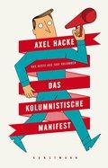 Das kolumnistische Manifest (eBook, ePUB)