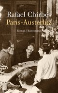 Paris-Austerlitz (eBook, ePUB)