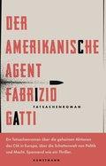 Der amerikanische Agent (eBook, ePUB)