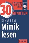 30 Minuten Mimik lesen (eBook, PDF)