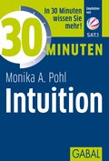 30 Minuten Intuition (eBook, PDF)
