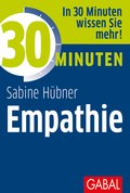 30 Minuten Empathie (eBook, PDF)