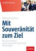 Mit Souveränität zum Ziel (eBook, ePUB)