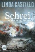 Schrei im Morgengrauen (eBook, ePUB)