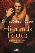 Angels of the Dark - Himmelsfeuer (eBook, ePUB)