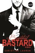 Beautiful Bastard (eBook, ePUB)