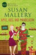 Apfel, Kuss und Mandelkern (eBook, ePUB)