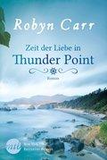Zeit der Liebe in Thunder Point (eBook, ePUB)