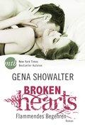 Broken Hearts: Flammendes Begehren (eBook, )